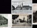 Sibiu - set 4 ilustrate vechi