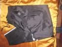Pantaloni trening de barbati culoare negru