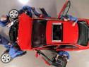 Verificare Auto Completa: Test Rampa + Diagnoza + Caroserie