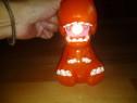 Dino Lanterna cu Sunete 16 cm jucarie copii