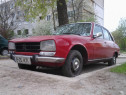 Peugeot 504 de epoca,vopsit,2L100cp'68!! Chilipir!!!Oldtimer