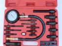 Tester compresie diesel 0 - 70 bar 16.bucati - SMANN TOOLS