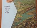 Manual de geografie pentru clasa a X-a, 10, editura sigma
