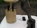 Sonda rezervor si pedala acceleratie Fiat Punto