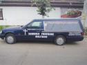 Transport funerar mortuar  dric