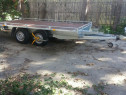 Platforma auto-trailer auto nou! Boro Atlas