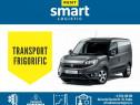Transport Frigorific Oradea