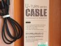 Cablu usb tip c/nexus/nokia/oneplus/macbook/lumia/1plus