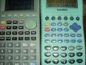 Calculator stiintific de birou casio graph 65 cu grafica