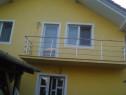 Construcții case la roșu renovări consolidări fundați acoper