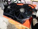 Radiator cu electroventilator Renault Laguna 1