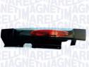Stop stanganegru Opel Vivaro CAROSERiE  1 usa 2001 - 2006