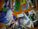 115 buc. cartele telefonice
