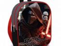 Ghiozdan prescolari Star Wars 24 cm