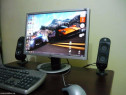 Monitor LG in stare impecabila cu diagonala de 20,1 inchi