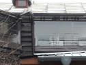 Folie terase transparenta