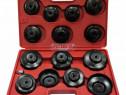 Trusa de chei pentru filtre de ulei 15-buc