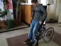 Verticalizator pentru persoane cu handicap,dizabilitati