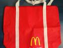 Sacosa / geanta de la mec