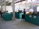 Tarabe piata pentru fructe si legume
