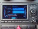 Audi RNS-E A3/A4/A6/R8/RS/S3/TT Full Europa + Romania 2020