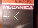 Cursul de fizica Berkeley, vol 1: Mecanica (1981)