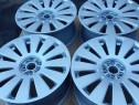 Set jante aliaj in 2 prindere 5x100 & 5x112 R19 AUDI VW