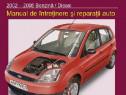 Manual reparatii limba romana Ford Fiesta 2002-2005