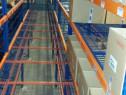 Rafturi cu polita metalica pentru arhive