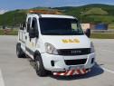 Tractari auto Cluj asistenta rutieră autostrada A3