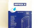 Cartus compatibil HP 11 culoare albastru