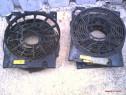 Carcasa electroventilator GMV aer conditionat Astra G