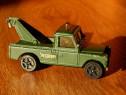 Macheta masina depanare Land Rover III Corgi Juniors 1/64