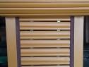 Repar rulouri si jaluzele exterioare din lemn, plastic si AL