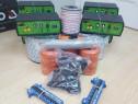 Generator gard electric (pastor electric) voltmetru digital