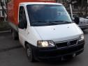 Fiat ducato 2006 cu prelata inmatriculata !