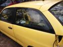 Geam lateral spate Stanga Seat Ibiza 2 usi rabatabil