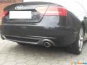Difuzor bara spate Audi A5 Sportback 2009-2012 Sline ver1
