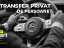 Transfer Aeroport / Transport Privat de Persoane