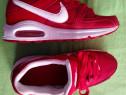 Nike air max roșu nr 38 originali