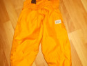 Pantaloni ski Chass Neige - marimea 94 (cm)/3 ani