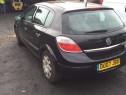 Bara Spate Opel Astra H Neagra serie culoare Z2HU