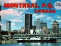 Montreal, minialbum 10 pag. foto 6 x 9