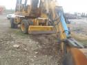 Închiriez excavator multifuncțional și cilindru