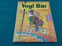 Yogi bar die blaubersuche im zirkus/ text limba germană/ 196