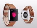 Curea piele smartwatch iCarer, Apple Watch 38mm,cu adaptoare