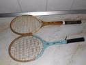 Rachete tenis camp (2bc)+ o racheta badminton