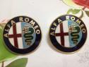 Embleme Alfa Romeo
