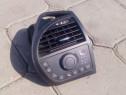 Consola , grila aer , grila ventilatie 9650868677 Citroen C4