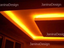 Amenajari tavane apartament - Design Interior personalizat